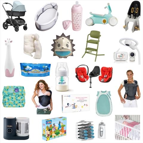 genomineerden baby innovation award 2019