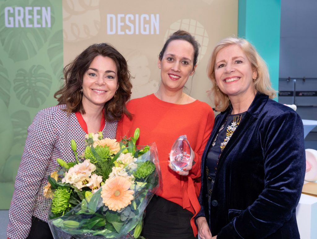baby innovation award winnaar design