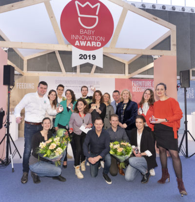 baby innovation award winnaars 2019