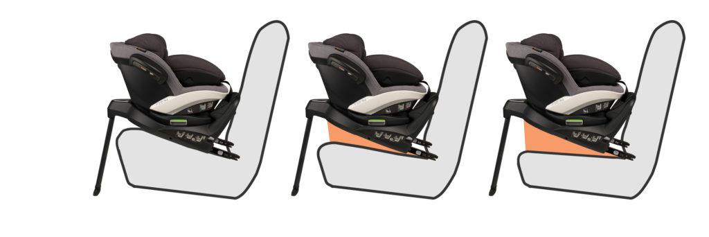 BeSafe iZI Twist B i-Side, Babymatters