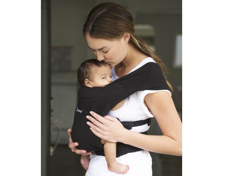 Ergobaby Embrace, Babymatters