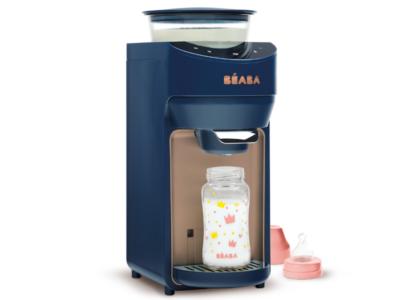 Milkeo Bottle Maker, Beaba