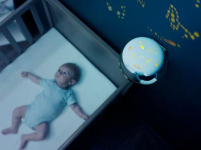Nachtlamp Leren Slapen DREAMY