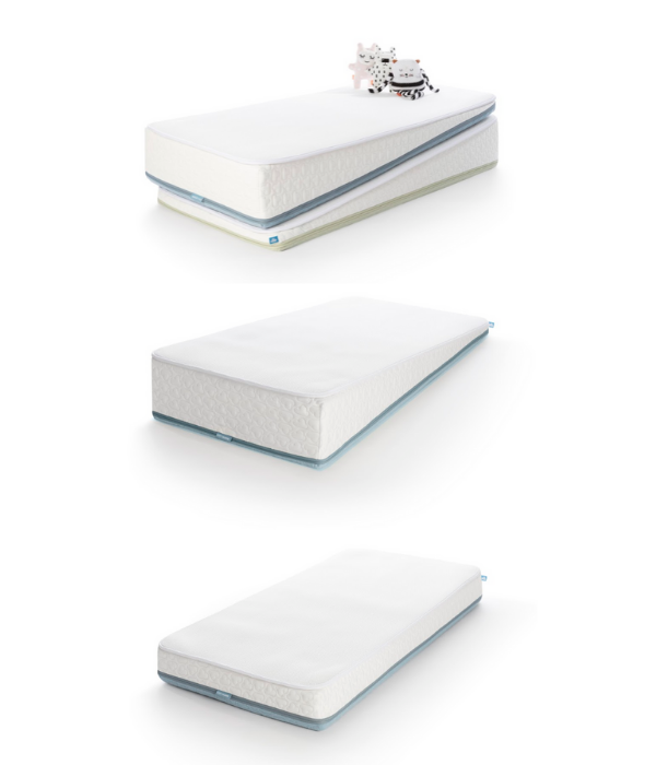 Evolution Premium matras , Aerosleep