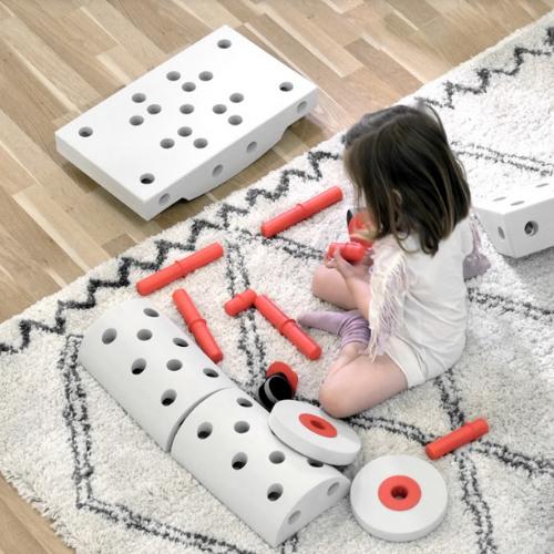 Modu Toys, Babymatters