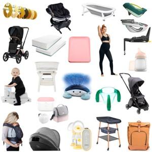 baby innovation award genomineerd 2020