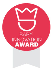 logo baby innovation award