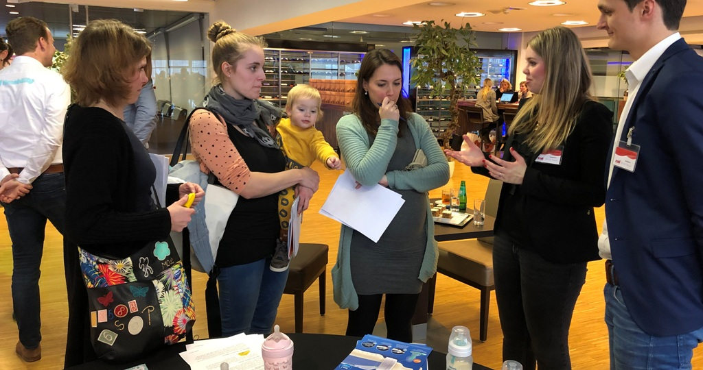 baby innovation award mama jurydag