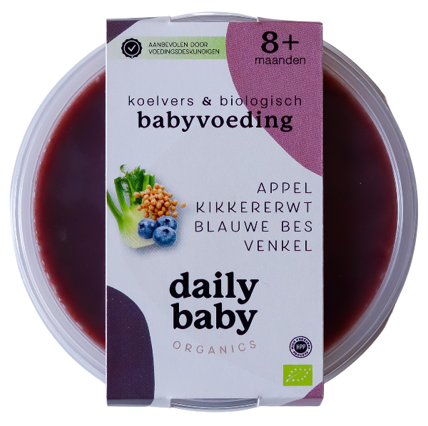 daily baby voeding 3